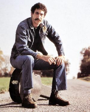 """Buddy Holly died at age 22 in a plane crash that took the lives of fellow rising rock and roll stars Richie Valens and J.P. """"The Big Bopper"""" Richardson.: Jim Croce (1943-1973)"""