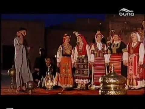 Isten hangjai (Jelenések Marrakesch-ben) 1999