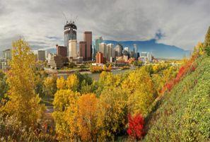 Climate Guide: Alberta, Canada's Chinook Winds
