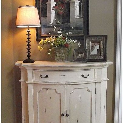 entryway table like it in black