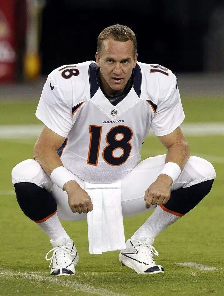 Read More About Peyton Manning...