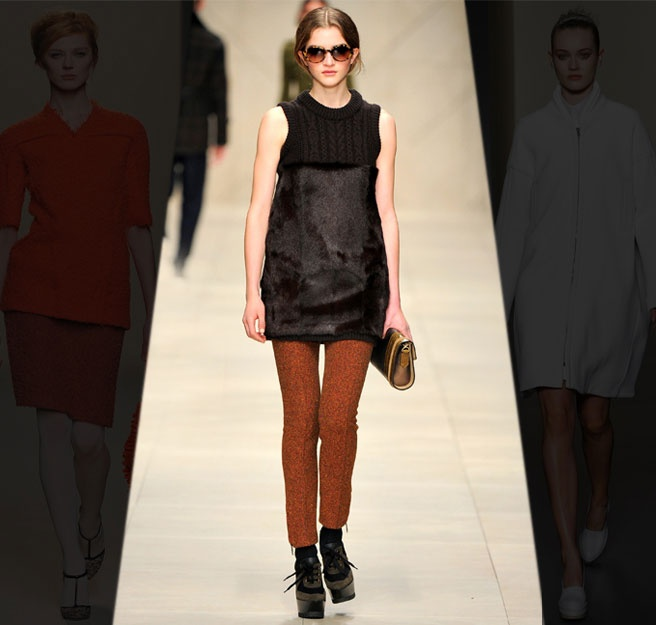 From Style's Sixties Minutes fall 2011 highlights.