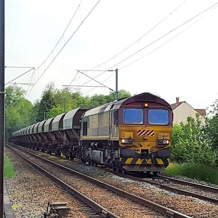 #locomotive #class66 #train #railways