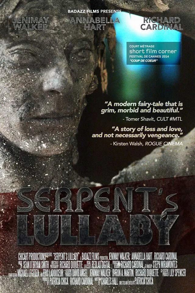 FILM REVIEW: SERPENT'S LULLABY