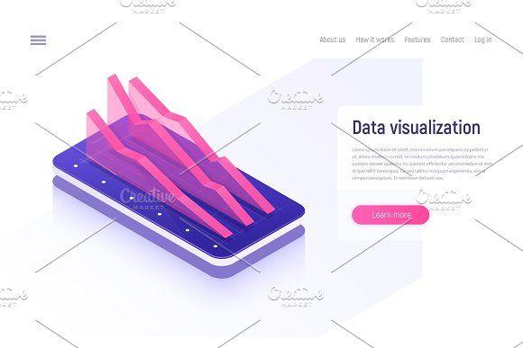 Online Analytics Data Analysis And Data Visualization