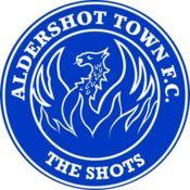 1992, Aldershot Town F.C. (Aldershot, Hampshire, England) #AldershotTownFC #England (L13387)