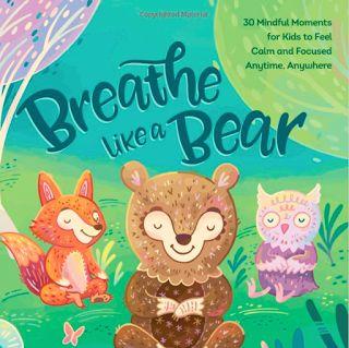 Rhiana Reports: Breathe Like a Bear by Kira Willey