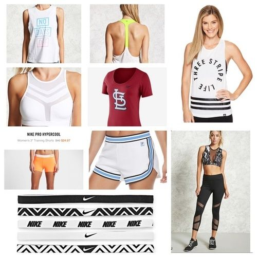Workout Gear under $25.00  #sportswear #fashion #ssCollective #ShopStyleCollective #ShopStyleFestival #ootd #summerstyle #wearitloveit #getthelook #mylook #lookoftheday #currentlywearing #MyShopStyle #springstyle #todaysdetails