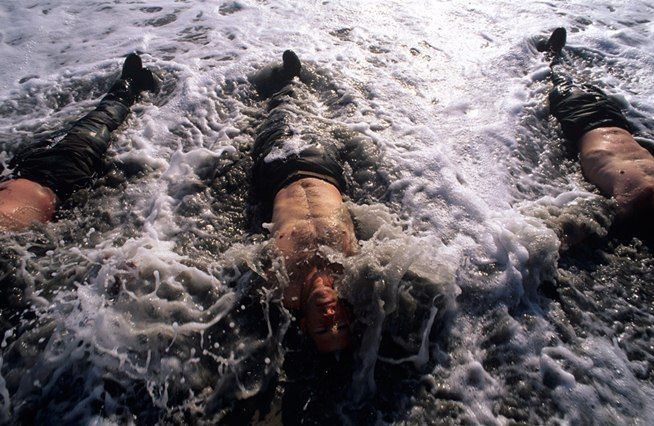 Grueling Navy SEAL Training Toughest in the World « Cardio Workout
