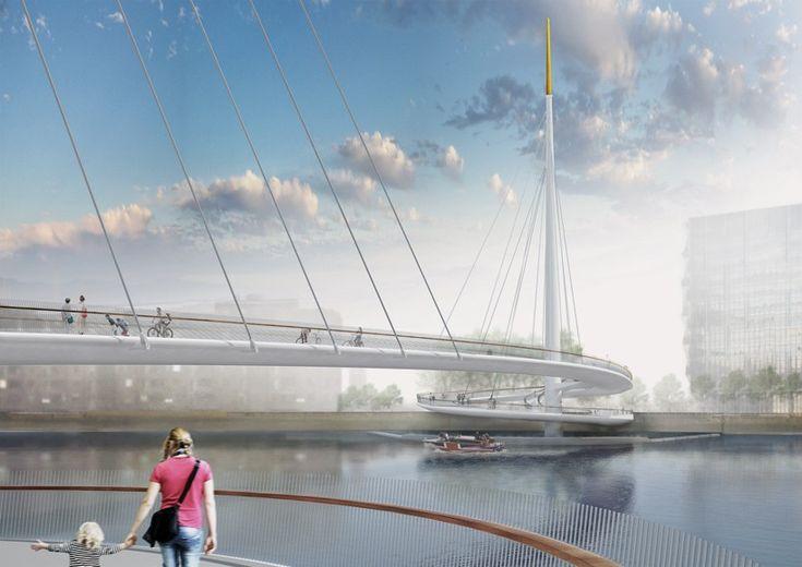 bystrup + robin snell win london's nine elms bridge competition