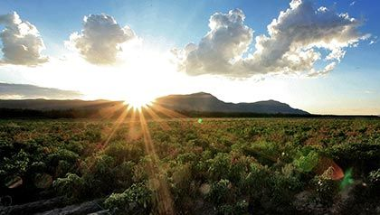 Bets Places to Retire 2012- Las Cruces, New Mexico