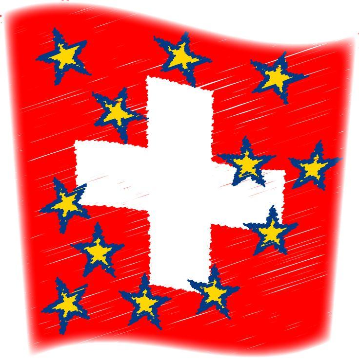❌❌❌ Die Schweiz ist aktuell Kriegsgebiet. Die Schlacht die dort tobt ist wenig turbulent. Es geht um viel. Genau genommen geht es um die nur noch formal auf dem Papier vorhandene Neutralität des Landes. Aufgrund internationaler Erpressung ist davon nicht viel übrig geblieben. Die Eidgenossen mühen sich verbissen den Schein zu wahren, vergeblich. Über die Jahre werden sie erkennen müssen, dass sie die Schlacht längst verloren haben und ihre Landesseele endgültig dem Mammon geopfert haben. ❌❌❌