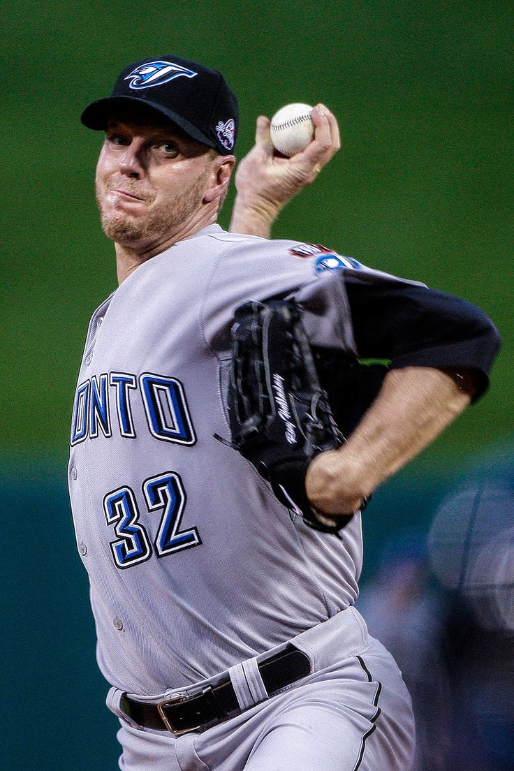 Roy Halladay of the Toronto Blue Jays - 80th MLB All-Star Game  July 14, 2009, at Busch Stadium in St. Louis, Missouri,