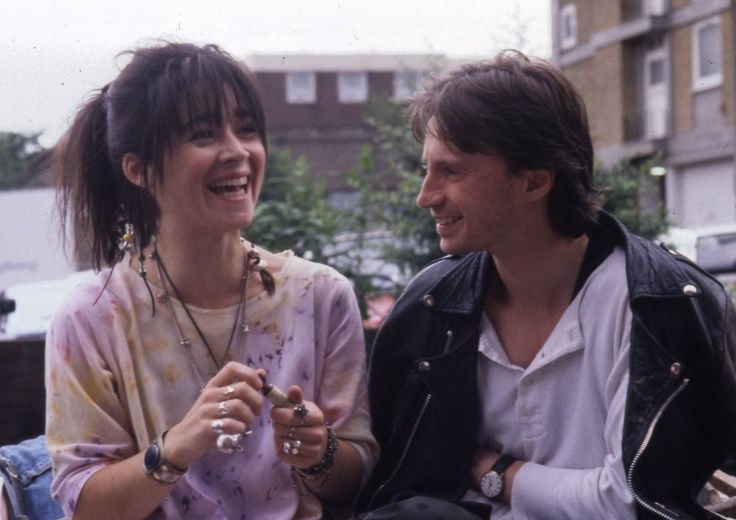 How the London locations for Ken Loach's Riff-Raff have changed since 1991 Starring Robert Carlyle, Ken Loach's drama Riff-Raff is a time capsule of life on the margins in 1990s Britain. Would its characters recognise the north London locations today?