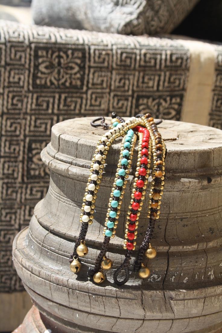 Bracelet Beads Chica Bonita