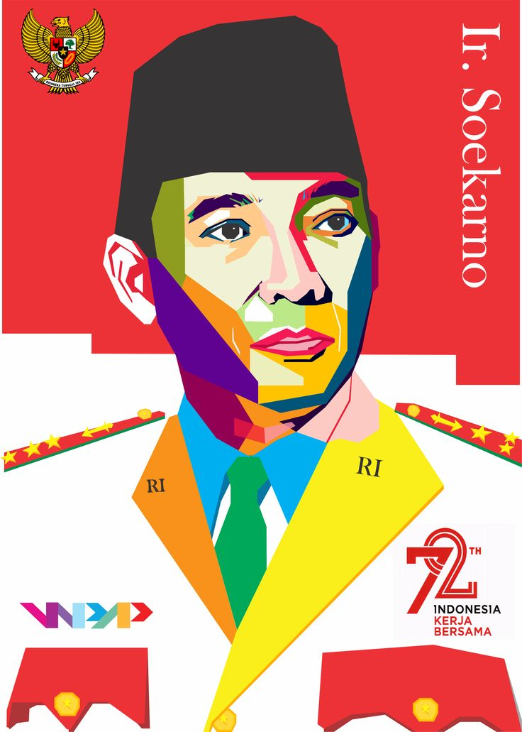 """""""The Son Of The Morning"""" Soekarno"""