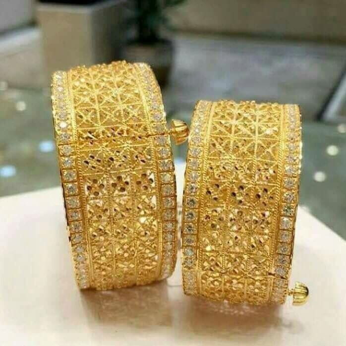 Best 25 Indian Gold Bangles Ideas On Pinterest Indian