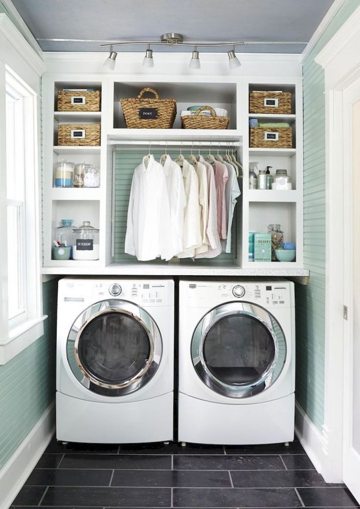 Best 25+ Laundry room storage ideas on Pinterest | Kitchen ...
