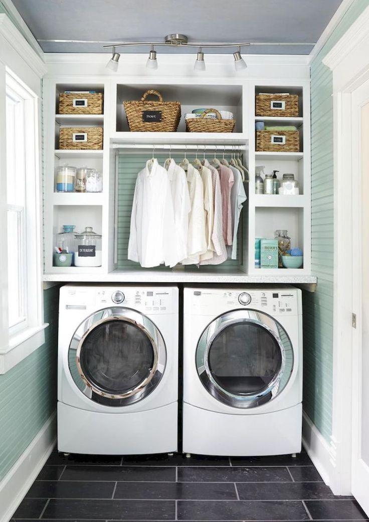 Best 25 Laundry Room Storage Ideas On Pinterest Kitchen