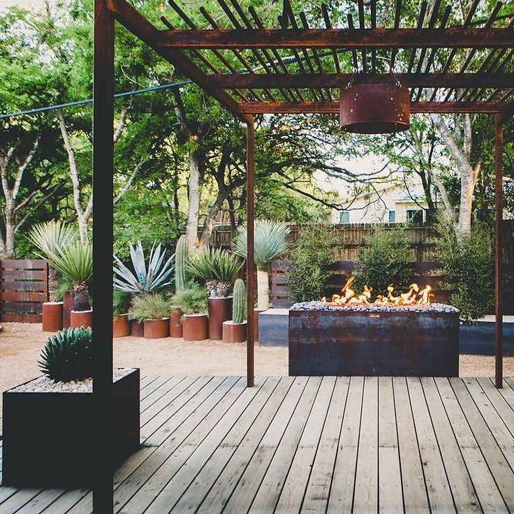 25 best ideas about Steel Pergola on Pinterest Sun