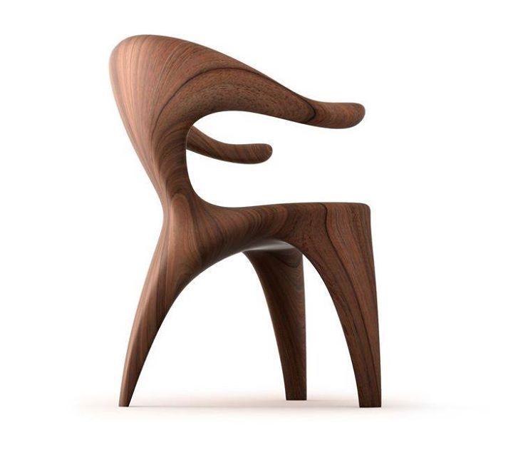 Buffalo Chair By Igor Solovyov Design For Simplicityu2026 Design And Designer  International Award, Paris   France