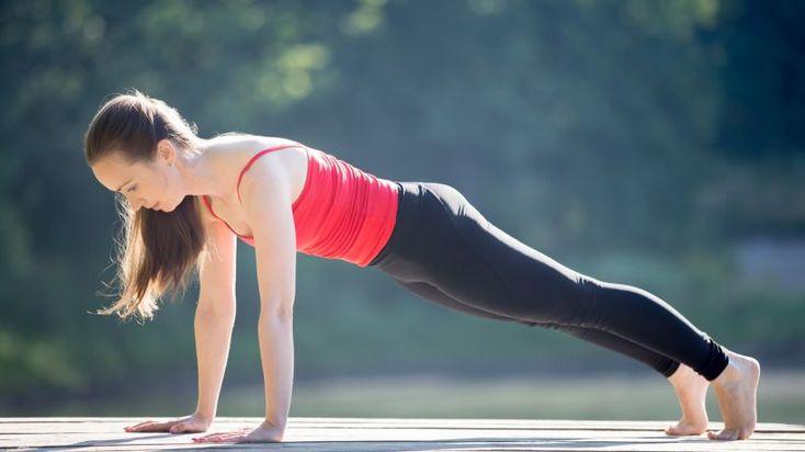 3 Pilates-Übungen, die du immer & überall machen kannst