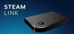Gioca a tutti i tuoi giochi di Steam sulle TV di casa con Steam Link. È facile da configurare: basta collegare lo Steam Link alla TV e alla rete di casa per rilevare automaticamente i computer con Steam presenti sulla stessa rete. Quindi prendi un controller e gioca comodamente dal tuo divano.
