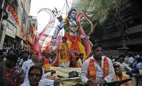 Wish you all a very happy Ram Navami
