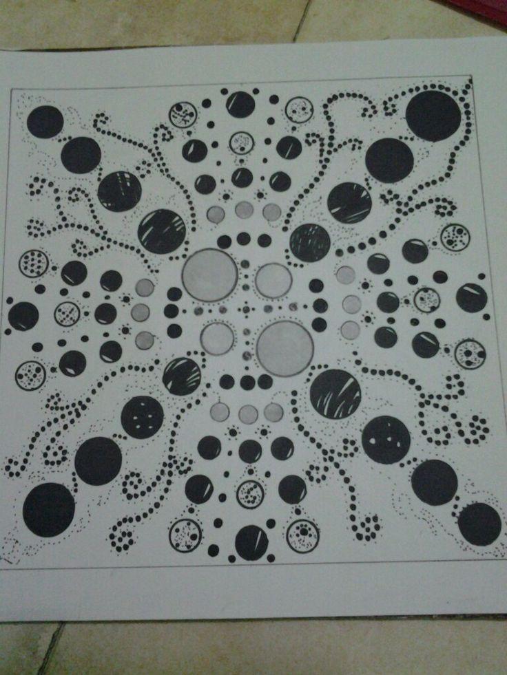 Komposisi titik