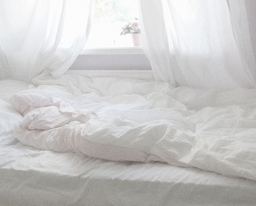 i'd love to wake up here