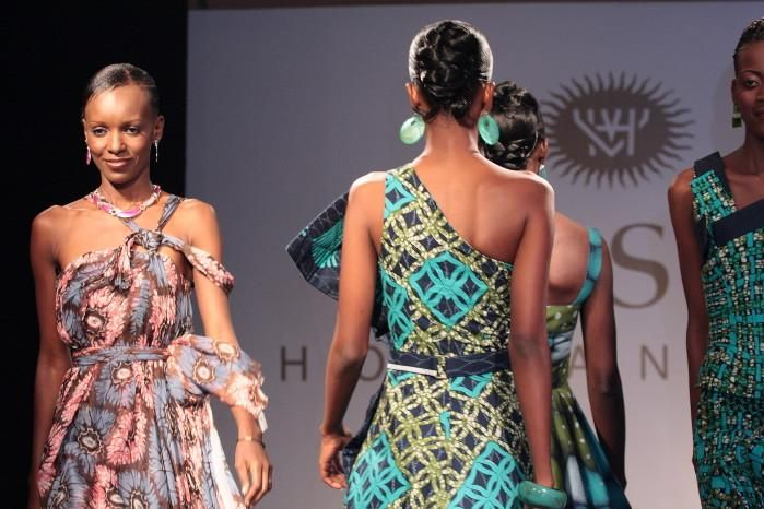 Raising consciousness about the challenge of the Cong - Congolese Culture - Music and Fashion