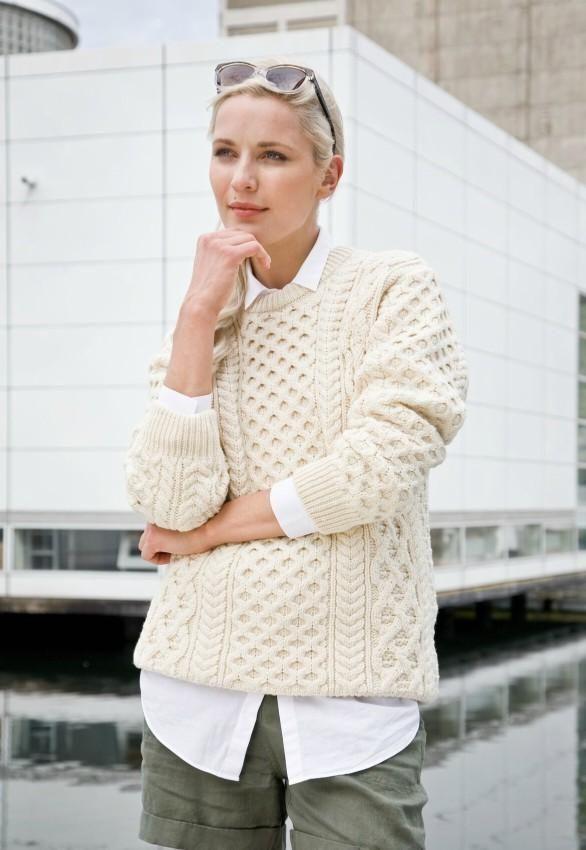 Why Buy an Aran Sweater?