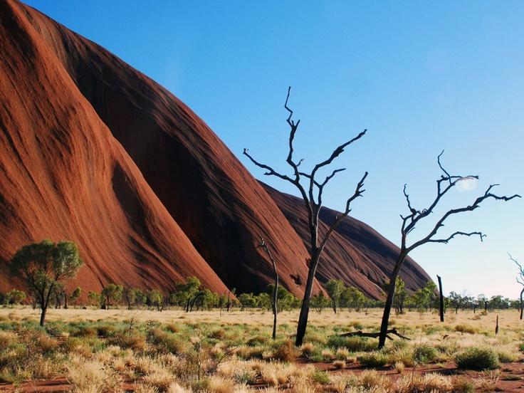 Ayres Rock, Australia Bucket List...Luke HAS to take me here!