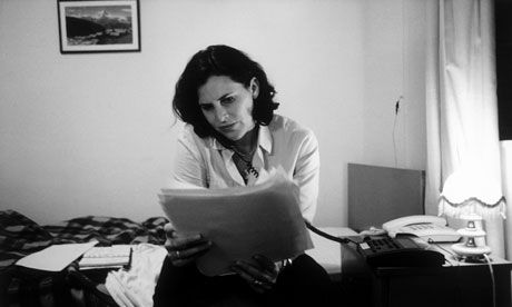 The combination of 20 years of reporting conflict, together with scars left by her upbringing prompted Janine di Giovanni to try an intense week-long form of psychoanalysis