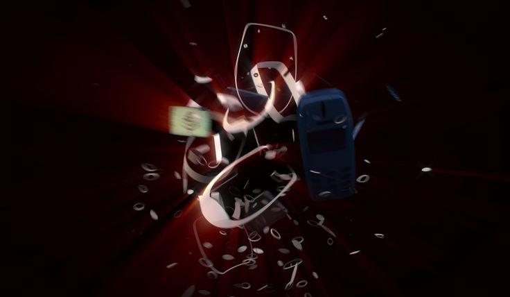 Mobile Evolution #terroir #gustavo #roseira #visuals #motion #design #mobile #3d