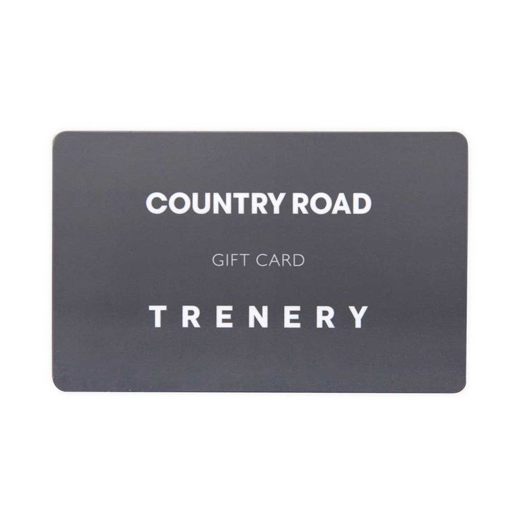 R5000 Country Road/Trenery Gift Card