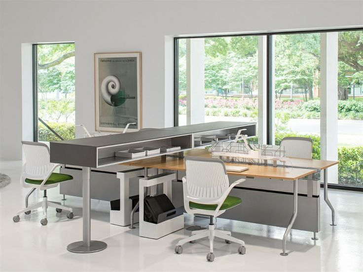 Dallas Office Furniture Interior steelcase - dallas worklife center | corporate / office