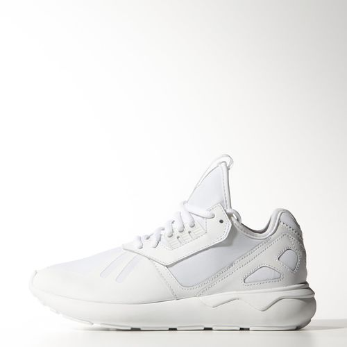 Adidas Originals Tubular white