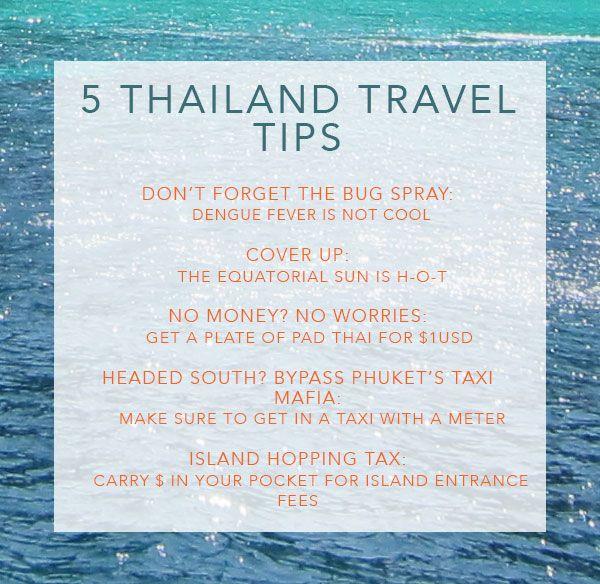 Gotta Getaway: Southern Thailand's Best Beaches