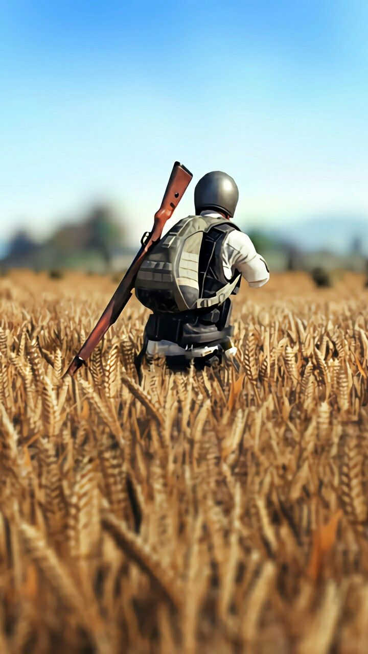 Unduh 53 Pubg Wallpaper Vertical HD Gratid