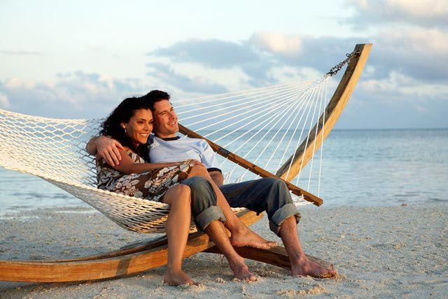 The Importance of Vacations, for Stress Relief, Productivity and Health