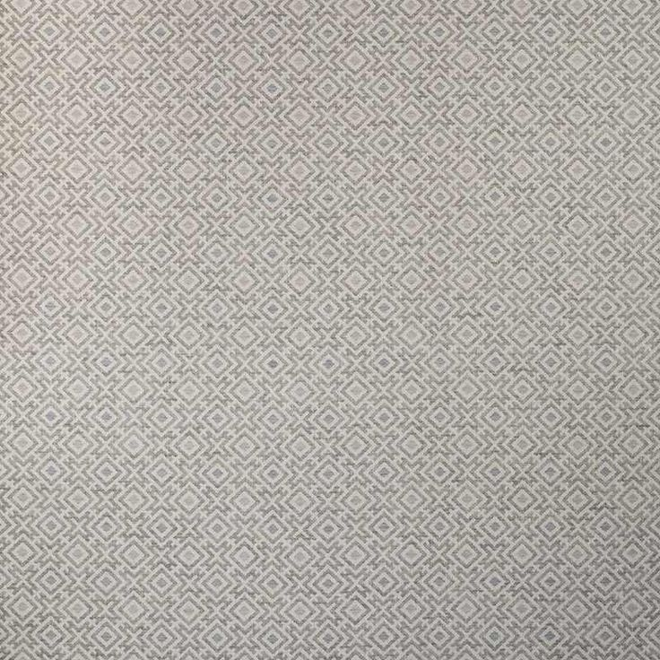 Warwick Fabrics : XAVIER, Colour CHARCOAL