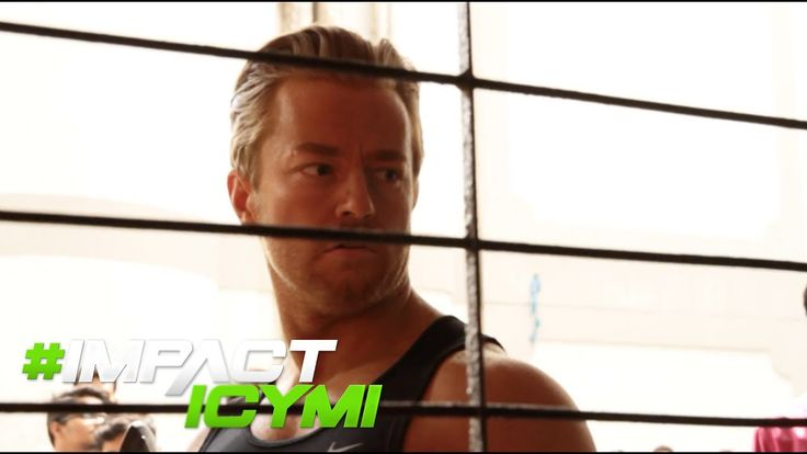 Rockstar Spud and Swoggle Face Off in Mumbai, India   #IMPACTICYMI June 22nd, 2017 - YouTube