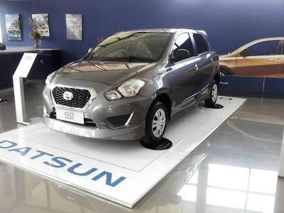 Info Datsun Bandung: Datsun Dp Hanya 10 Jutaan