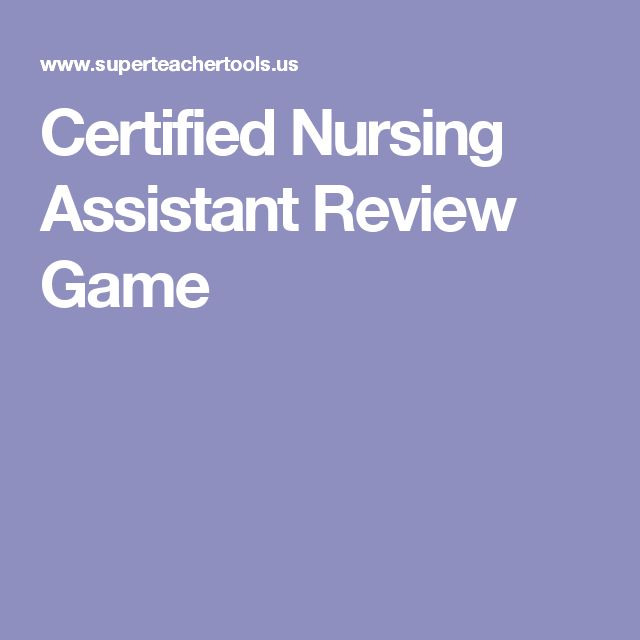 The 25+ best Certified nursing assistant jobs ideas on Pinterest - resume for nursing assistant