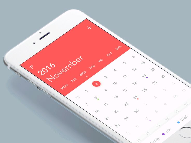 """""""UI Interactions of the week #47"""" is published by Muzli in Muzli -Design Inspiration"""
