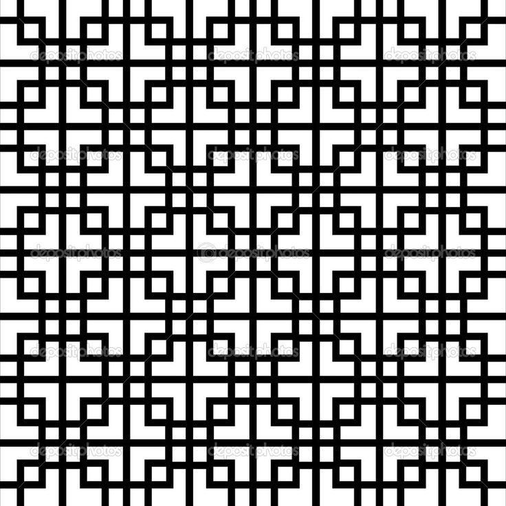 Chinese Pattern — Stock Illustration #7368963