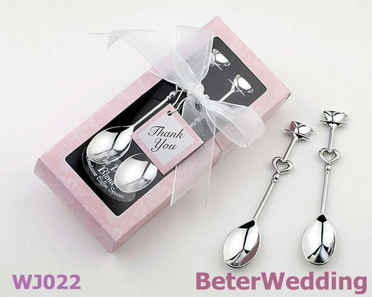 Aliexpress.com : Buy Free Shipping 30box Aliexpress Best wedding favours Silver Chrome Demitasse Spoons WJ022 60pcs wedding giveaways wholesale from Reliable giveaway gifts suppliers on Your Unique Wedding Favors $92.00