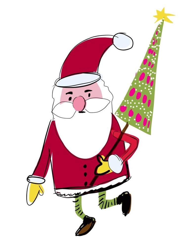 Św. Mikołaj / Santa Claus ©KK