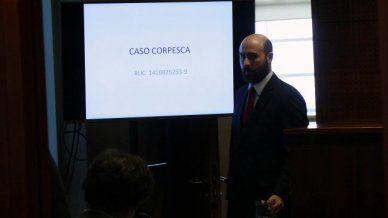 Justicia formalizó como persona jurídica a la empresa Corpesca - Cooperativa.cl